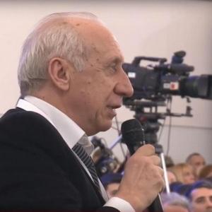Профессор кафедры КиПЛА Николай Боргест принял участие в работе Гайдаровского форума
