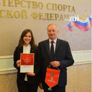 СГАУ получил сертификат центра привлечения волонтёров на ЧМ-2018