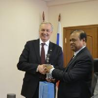 Самарский университет поможет Шри-Ланке в создании космической программы