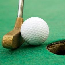 Мини-гольф приходит в СГАУ