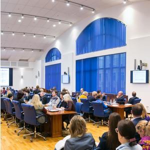 НИУ ВШЭ приглашает принять участие в Международной конференции Российской ассоциации исследователей высшего образования