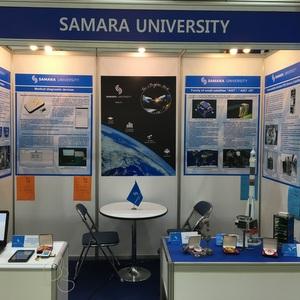 Самарский университет примет участие в форуме ВУЗПРОМЭКСПО
