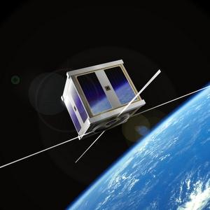 Учёные СГАУ «научат» наноспутники маневрировать на орбите
