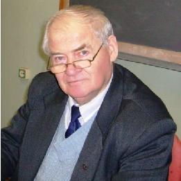 Николай Михайлович Рогачев отмечает юбилей