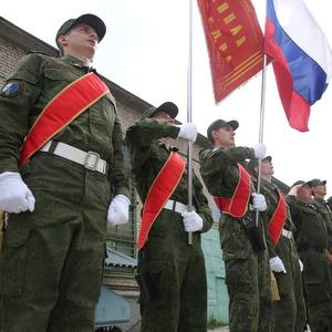 Военная кафедра ждет студентов гуманитарных и естественнонаучных специальностей
