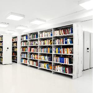 В объединённом Самарском университете создана крупнейшая вузовская библиотека региона