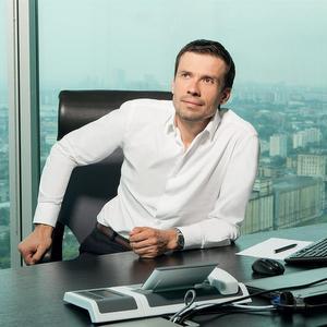 """Юрий Белонощенко: """"Учеба в СГАУ стала для меня своеобразным """"умственным спецназом"""""""