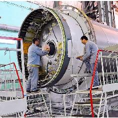 СМИ о СГАУ: Страна поверила в потенциал аэрокосмической отрасли региона