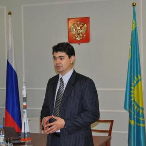 При участии Россотрудничества в Казахстане состоялась презентация СГАУ