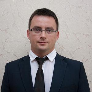Андрей Антоневич: