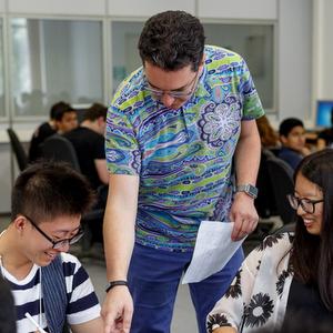 Студенты 15 стран приехали в Самару изучать инновационный менеджмент