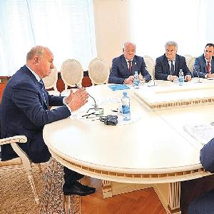В минобре РФ поддержали объединение вузов Самары