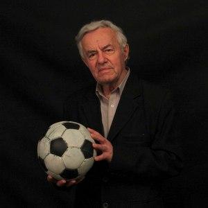 Футбол необходим профессору