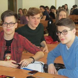 В Самарском университете определили лучших физиков и астрономов