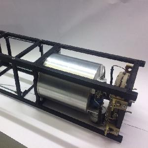 Инженеры Самарского университета представили двигательную установку для наноспутников