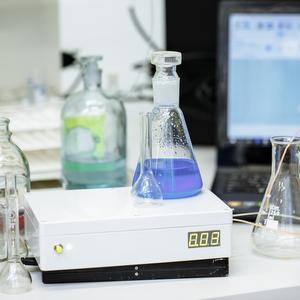 Ученые Самарского университета создали гипербыстрый анализатор состава веществ
