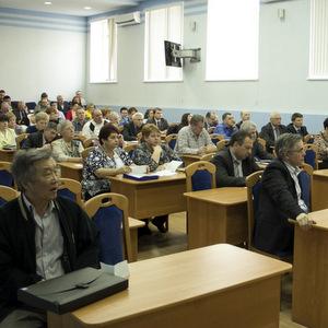 Принят коллективный договор на 2015-2018 годы