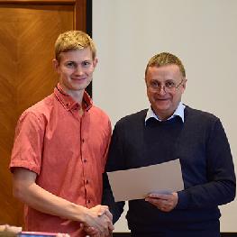 Студенты и преподаватели СГАУ получили стипендию Фонда «Алкоа»