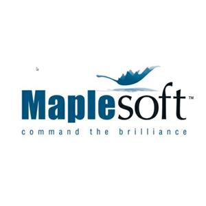 Вебинар «Новые возможности Maple 18»
