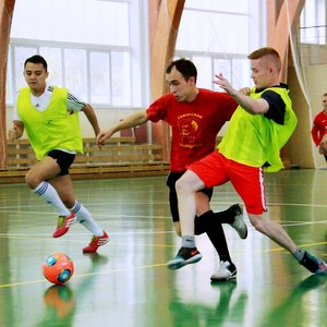 Состоялся второй международный турнир ИДЭУ
