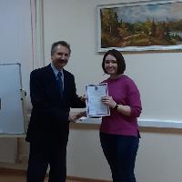 14 сотрудников университета отмечены министром науки и образования Самарской области