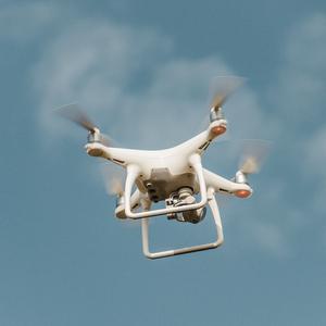 В университете состоялся первый выпуск операторов гражданских дронов