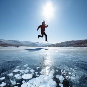 Кто из нас не мечтал побывать на Байкале?