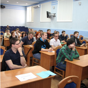 Молодые учёные рассказали о перспективах развития радиоэлектроники и телекоммуникаций