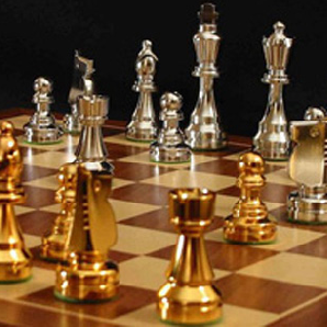 Приглашаем шахматистов университета