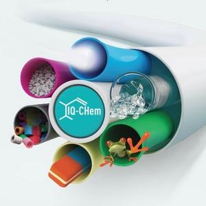 IV Международный конкурс проектов в области химии и новых материалов