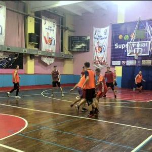 Первокурсники ИАТ выиграли баскетбольный турнир университета