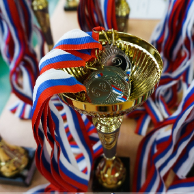 Командный дух и воля: спортсмены Самарского университета стали чемпионами города по фитнес-аэробике