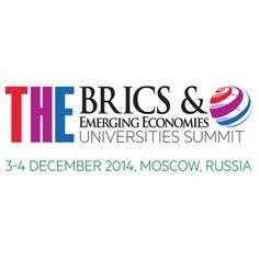 Делегация СГАУ приняла участие в саммите сильнейших университетов стран БРИКС