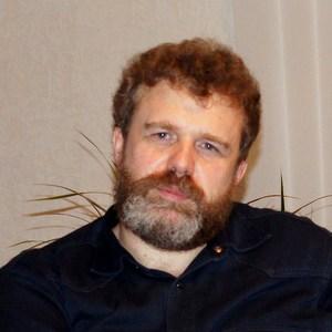 Илья Кудрявцев: