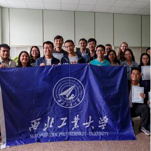 Иностранцы хотят учиться в магистратуре и аспирантуре Самарского университета
