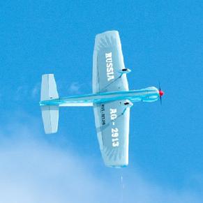 СГАУ проводит открытый Кубок Самарской области по авиамодельному спорту