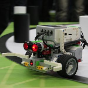 В СГАУ открывается лаборатория образовательной робототехники