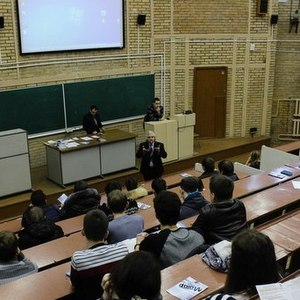 Институт двигателей и энергетических установок СГАУ приглашает школьников