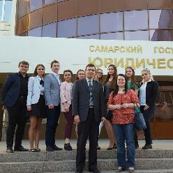 Состоялась II межвузовская научная студенческая конференция