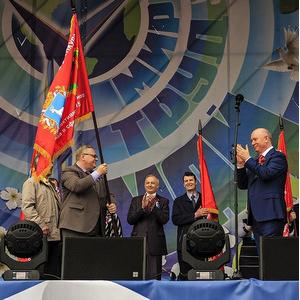 Коллективный договор СГАУ признан лучшим среди вузов области