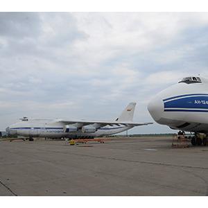 Создан авиационный образовательный кластер «Инженеры будущего»