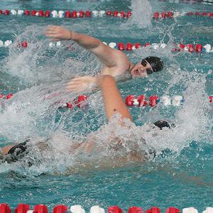 Первенство Самары по плаванию пройдёт в бассейне СГАУ