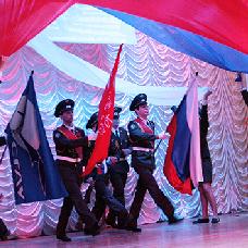 В Самарском университете отметили День Победы