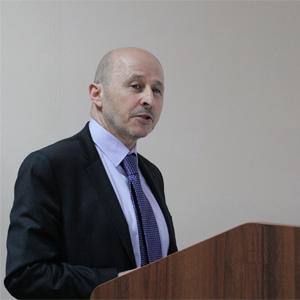 Состоялся визит представителей холдинга Safran в СГАУ