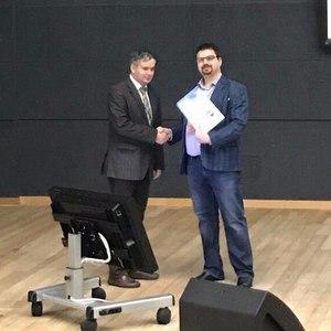 Самарский университет подписал договор о сотрудничестве с АНО