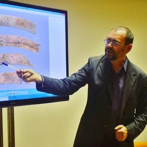 Археолог рассказал о древностях эпохи Хазарского каганата на территории Самарской области