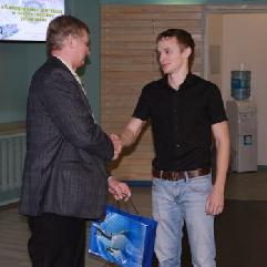Студенты СГАУ снова стали первыми на Всероссийской олимпиаде «Авиационные двигатели и энергетические установки»