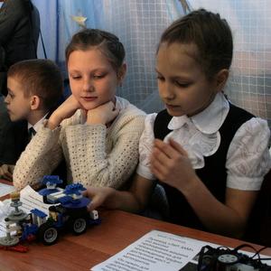 В Самарском университете состоится IV конкурс детского научно-технического творчества