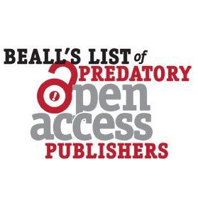 Списки Джеффри Билла: недобросовестные издательства и журналы