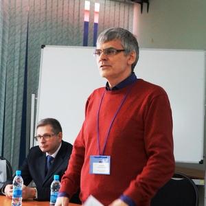 В СГАУ состоялась III Конференция «Эволюция и трансформация дискурсов»
